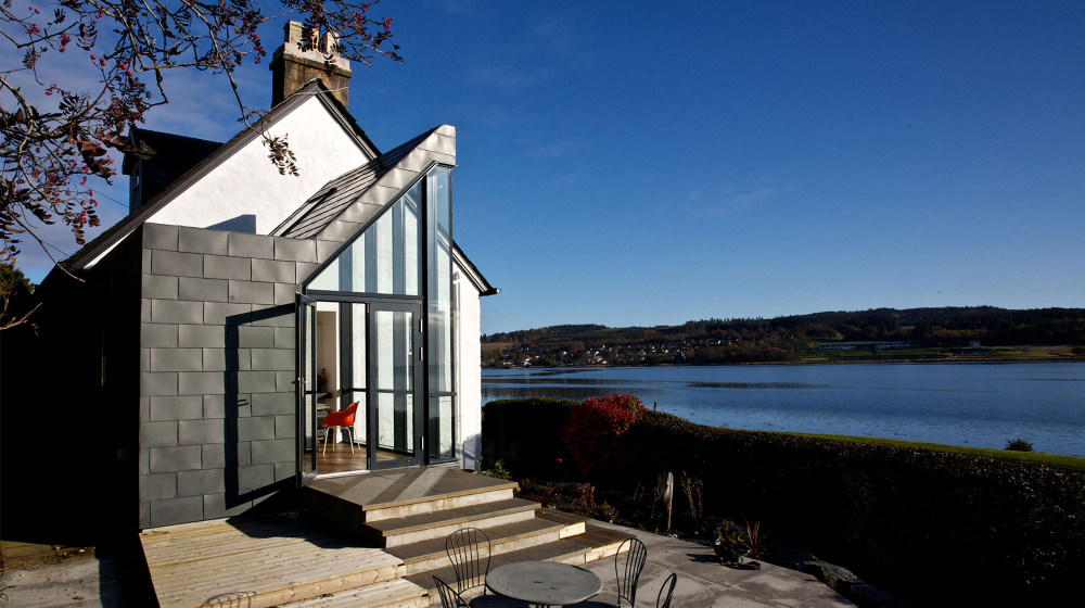The Sheiling, Ardrishaig, Residential