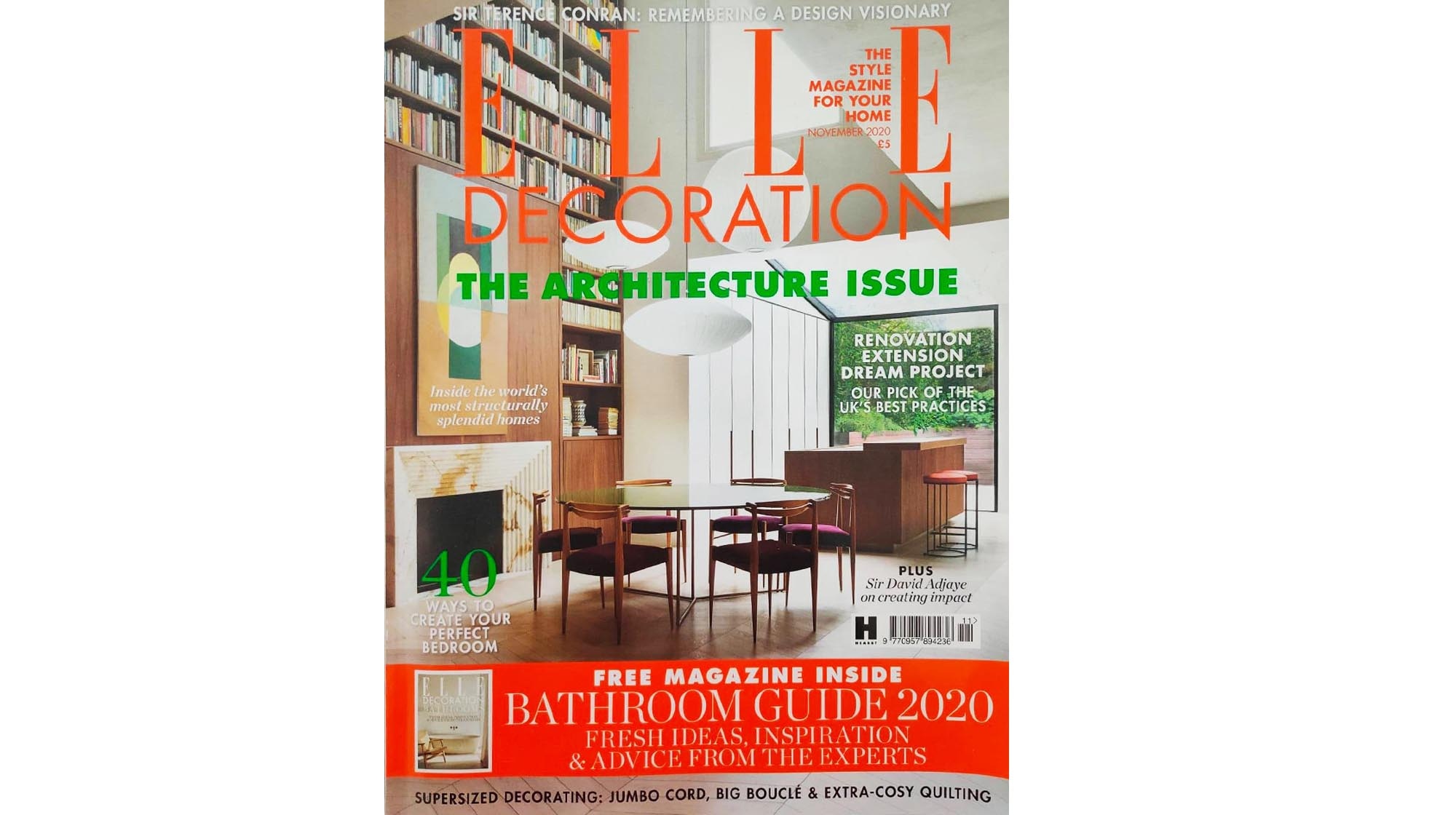 TAP on list of top 25 UK architects{categories}, {category_name}{/categories}